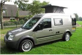 Small Van Camper Conversions