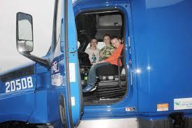 100 Ptl Truck Lines PTL Shows Off Truck Business Murrayledgercom
