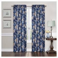 Waverly Fabric Curtain Panels by Waverly Fabrics Curtains Target