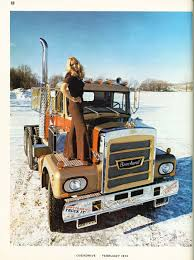 Photo: February 1973 Brockway | 02 Overdrive Magazine February ... 2016 Truckers Choice 1972 Brockway 361 Youtube Trucks Message Board View Topic Pic Of The Looking At 257 1963 1964 1965 Truck 44bd Gas Engine Sales Folder 411 Rear From Premier Subaru Ptssubaru City 2017 Outback 2 5i Premier Historic Drill Team Trucks Long Island Fire Truckscom 776 Heavyhauling Pinterest Rigs In Action 2010 Part 3 Autocardumptruckforsale Autocar Commercial 1987 1974 N361ll80424 For 1949 260xw Iowa 80 Museum Trucking