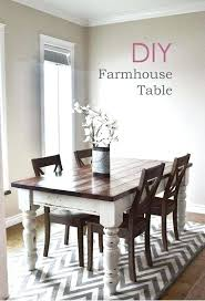 Farmhouse Dining Room Table Set Awesome Best Chairs Pictures