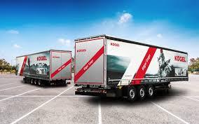 100 Truck Trailer Manufacturers Kgel Koegel_trailer Twitter KGEL
