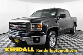 100 Gmc 2014 Truck PreOwned GMC Sierra 1500 SLE4WD In Nampa D181657A Kendall
