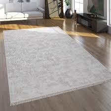 teppich kurzflor teppich für wohnzimmer im real de