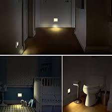 emotionlite 4 stück led nachtlicht mit dämmerungssensor