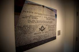 Denver International Airport Murals New World Order by Are Airport Conspiracy Theories Denver U0027s Greatest Work Of Public