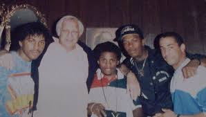 Nwa Stands For by Too Funky For Gangsta Rap Meet The Producer Who Left N W A Weeks