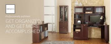 Magellan L Shaped Desk Hutch Bundle by Realspace Magellan At Office Depot Officemax