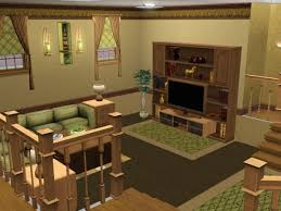 Interesting Bedroom Designs Sims For Decor