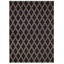 8 X 10 Brown Outdoor Rugs Rugs The Home Depot