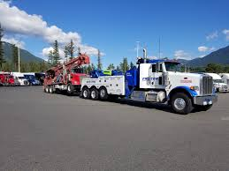 Pro-Tow 24 Towing 2008 Kenworth T800 - Pro-Tow 24 Hr Towing