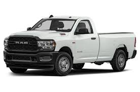 100 Totally Trucks 2020 Ram HD Trucks Revealed In Spy Photos Totally Uncovered Autoblog