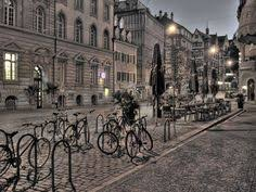 Konviktstrasse in Freiburg Germany Germany Pinterest