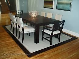 Under Table Carpet Protector Dining Room Ideas On