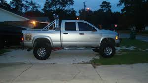 Mustram 2003 Dodge Ram 3500 Quad Cab Specs, Photos, Modification ...