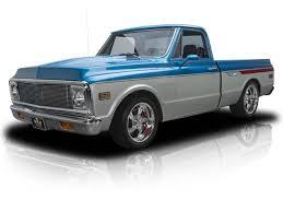 100 Cheyenne Truck 1971 Chevrolet C10 Pickup For Sale ClassicCarscom