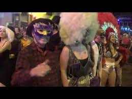 West Hollywood Halloween Carnaval 2017 by West Hollywood Halloween Carnaval 2017 Part Two Youtube