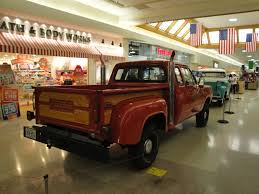 100 Little Red Express Truck For Sale File77 Dodge 4X4 7305040896jpg