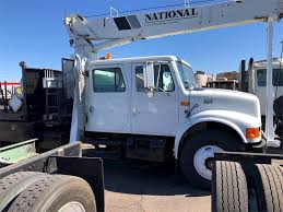 1997 International 4900 Crane Truck For Sale, 175,697 Miles ... New 82019 Dodge Ram For Sale In Avondale Az Near Phoenix Used Wheelchair Vans Az Upcoming Cars 20 Heavy Trucks In Mack Dump On Buyllsearch 1997 Intertional 4900 Crane Truck 175697 Miles 2005 Gmc Sierra 2500 Sle 4dr Crew Cab For Sale Tucson 4k Truck Mesa Price 12900 Year 2001 Arkansas 1920 Top Lifted Serving Coolidge Less Than 2000 Dollars Autocom Area Chevrolet Midway Vehicle Dealership Only