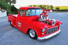 100 Big Truck Mafia This Collection Of Twin And TripleBlown Rides Is The Craziest