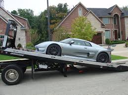 100 Towing Truck Service Tow Plainfield IL EESA TOWING