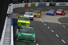 Martinsville Truck Race Results - March 26, 2018 - Racing News