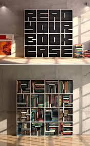 18 Innovative Shelves To Decorate Your Storage Space Innovative