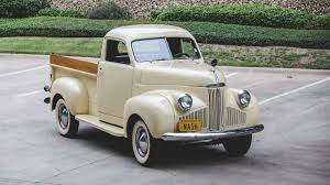 100 Studebaker Truck Forum 194748 M5 Pickup 1947031948