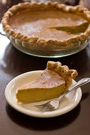 Pumpkin Pie With Molasses Brown Sugar by Perfect Creamy Pumpkin Pie And Pie Crust 101