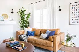 West Elm Bliss Sofa Craigslist by Sara U0027s Living Room Reveal Emily Henderson Bloglovin U0027