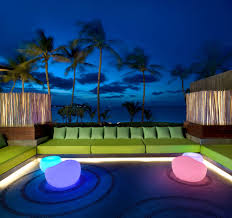 100 W Hotel Koh Samui Thailand