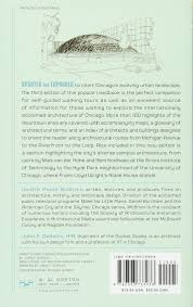 The Chicago Faucet Company Michigan City In by Pocket Guide To Chicago Architecture Third Edition Judith Paine