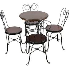 Ice Cream Parlor Chairs - Visual Hunt Jack Daniels Whiskey Barrel Table With 4 Stave Chairs And Metal Footrest Ask For Freight Quote Goplus 5 Pcs Black Ding Room Set Modern Wooden Steel Frame Home Kitchen Fniture Hw54791 30 Round Silver Inoutdoor Cafe 0075modern White High Gloss 2 Outdoor Table Chairs Metal Cafe Two Stock Photo 70199 Alamy Stainless 6 Arctic I Crosley Kaplan 4piece Patio Seating Oatmeal Cushion Loveseat 2chairs Coffee Rustic And Pieces Glass Tabletop Diy Patterns Pads Brown Tufted Target Grey