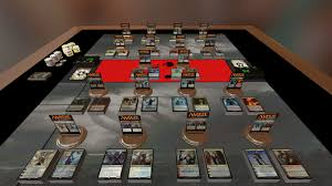 Best Mtg Deck Simulator by Magic Duel Decks At Tabletop Simulator Nexus Mods And Community