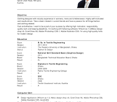 Example Of Resume For Fresh Graduat Information Security Analyst
