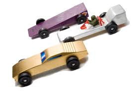 Pinewood Derby Tips and Tricks