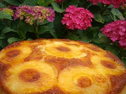dessert ananas noix de coco gateau ananas et noix de coco creamylicious