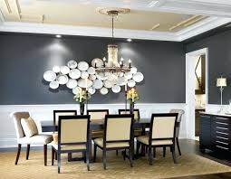 Ideas For Large Walls Dining Room Wall Art Decor