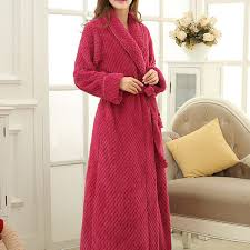 robe de chambre tres chaude pour femme robe de chambre femme chaude la robe de chambre et acrylique