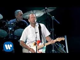 Eric Clapton My Father s Eyes Live Video Version