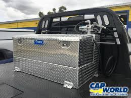 100 Truck Chest Tool Box Es Cap World