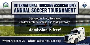 International Trucking Association's Annual Soccer Tournament - 25 ... Bita British Industrial Truck Association Food Ncc News Trucking Industry Losing Drivers Faster Than They Can Recruit Gsa Intertional Associations Annual Soccer Tournament 25 American The Flash Today Utah Utahs Voice In Many Bridges Will Collapse If Action Not Taken Against Overloaded Iowa Motor Youtube Alabama Move To Halcyon Point By Admiral Movers North Carolina Nashville Supports Second Harvest Alphadogwafflessasknfoodtrucksassociation2 Saskatoon