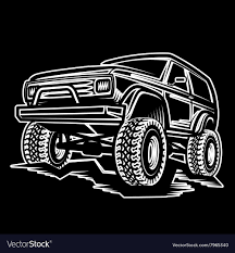 Car Off-road 4x4 Suv Trophy Truck Royalty Free Vector Image 2009 Used Ford F350 4x4 Dump Truck With Snow Plow Salt Spreader F Proline Promt 4x4 4wd 110 Monster Prebuilt Roller New 2018 Ram 2500 Mega Cab Pickup For Sale In Ventura Ca Chinese Trucks 4x2 Diesel Mini 2011 Toyota Tacoma Reviews And Rating Motor Trend 1983 Regular Sr5 For Sale Near Roseville Sports Little Tikes Bicester Off Road Leyland Daf Army Driving Experience M1079 Stewart Stevenson 2 12 Ton Camper Sold Midwest 44 Trucks 15 That Changed The World 1976 Gmc Hot Rod Network