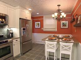 Eat In Kitchen Ideas