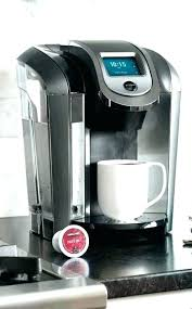 Costco Coffee Pots Maker R K Cup Machine Single Serve