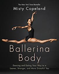 Ballerina Body Dancing And Eating Your Way To A Leaner Stronger More