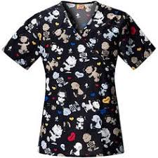 adorkable v neck top scrubs pinterest walmart