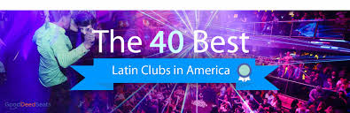 El Patio Night Club Anaheim by The 40 Best Latin Music Clubs In America