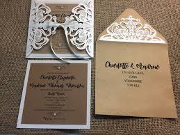 Amazing Wedding Invitations Companies Images