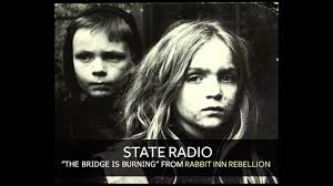 State Radio - The Bridge Is Burning [Audio] - YouTube Elephant Vanishes The Unabridged Naxos Audiobooks Jennifer Mayerle Wcco Cbs Minnesota Baburners And Hunkers Wikiwand Learn About Pole Barn Homes Outdoor Living Online Video Monksfield Farm Owner Blasts Emergency Services Buy A Living Room Electric Fireplace From Rc Willey Short Story Masterpieces Robert Penn Warren Albert Erskine Ben Rue Burning Haruki Murakami Summar